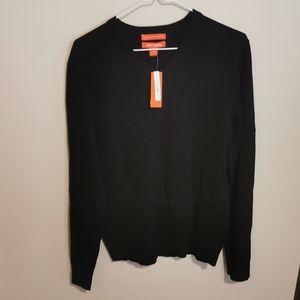 100% Merino wool sweater for men size XS